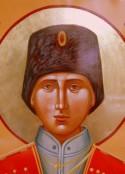 икона Царевича Алексия